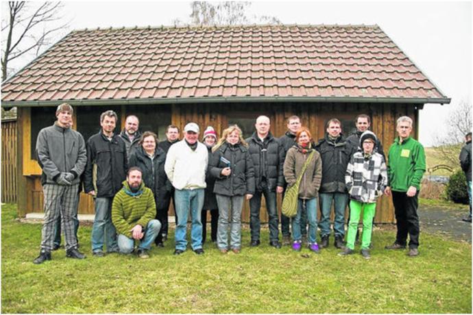 Bienenzuchtverein Amberg